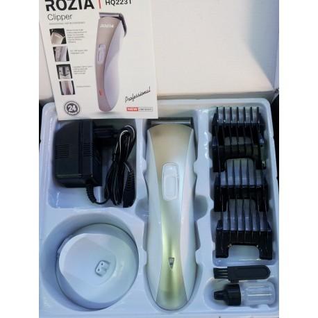 Машинка для стрижки ROZIA HQ223T