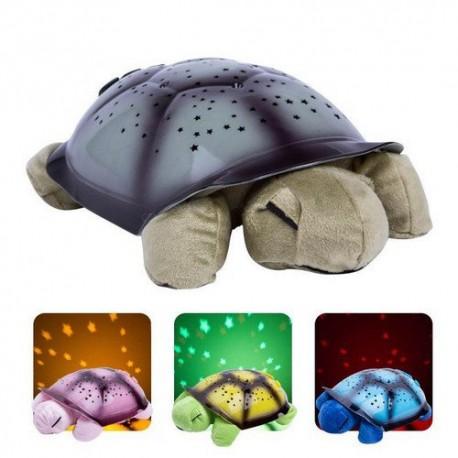 Музыкальная черепаха