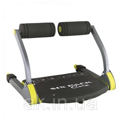 Напольный тренажер для пресса Six Pack Care 6 в 1 R189194