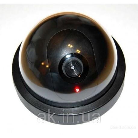 Муляж камеры с мигающим диодом CAMERA DUMMY BALL 6688