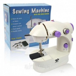 Мини швейная машина TV Shop Sewing Machine FHSM 201