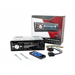 Автомагнитола 6250 (USB SD FM MP3)+ПУЛЬТ
