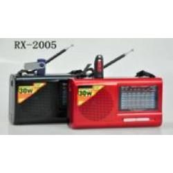 Радиоприемник RX -2005