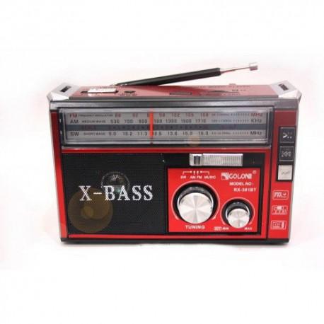Радиоприемник RX -382