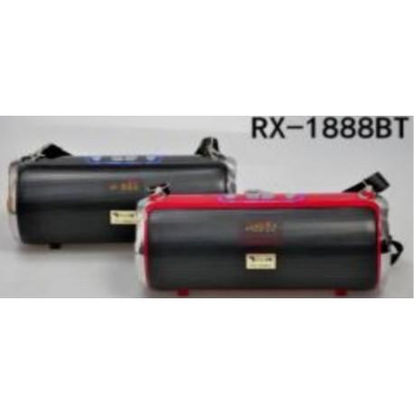 Колонка RX-1888 BT