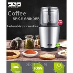 Кофемолка DSP KA3036