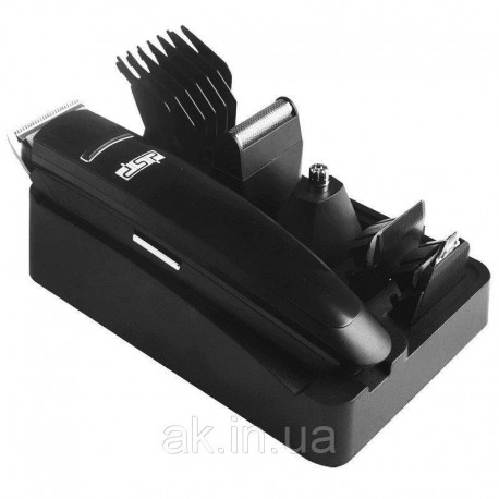 Машинка для стрижки волос аккумуляторная 7 в 1 DSP 90208