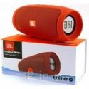 Колонка с Bluetooth J(007) CHARGE MINI 3+ Bluetooth v4.1с USB,SD,FM красная