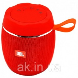 Колонка с Bluetooth JBL CHARGE AK102 TF USB BLUETOOTH FM Aux