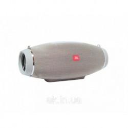 Колонка с Bluetooth (BT-999) XTEMRE 260*110mm, размер динамика 52мм, мощность 5W*2, 10000mAH,TF USB BLUETOOTH