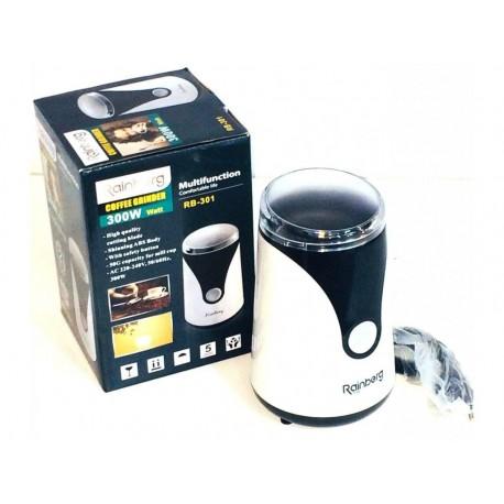Кофемолка RAINBERG RB 301 300 Вт