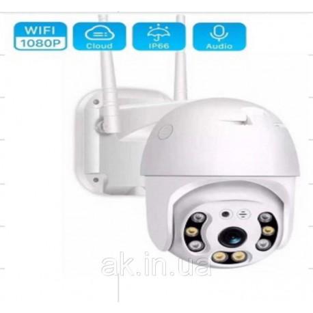 IP CAMERA 360 наружная купольная камера ST-393-2M-DL