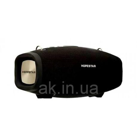 Колонка Hopestar H41 портативная Bluetooth колонка