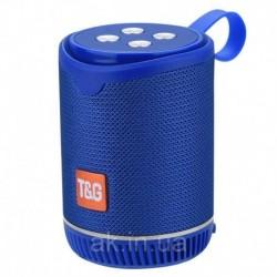 Колонка портативная Bluetooth TG 528