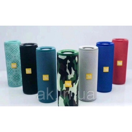 Колонка с Bluetooth TG-149
