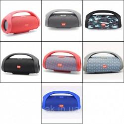 Колонка Bluetooth BoomBox MINI E10