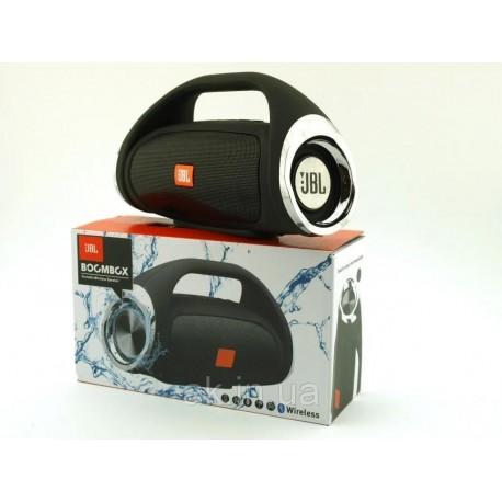 Портативная FM MP3 колонка в стиле JBL Boombox mini (k836) 8Wс bluetooth microSD/TF иUSB