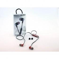 Наушники SQ-BT08 Беспроводные bluetooth наушники с микрофоном
