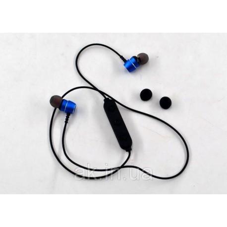 Беспроводные вакуумные Bluetooth стерео наушники SQ-BT03