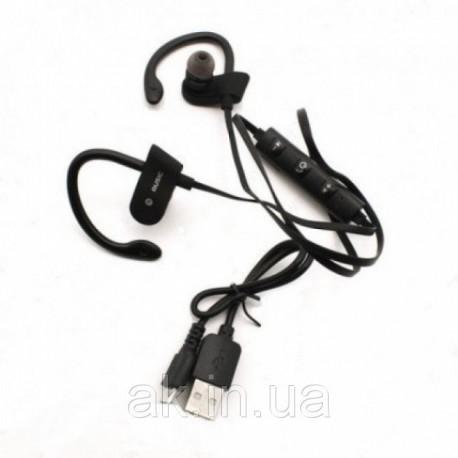 Беспроводные вакуумные Bluetooth Наушники RT-558