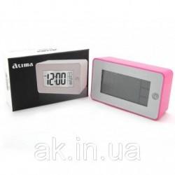 Электронные часы AT-605TE