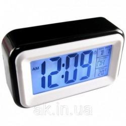 Настольные электронные часы Atima AT-608TE