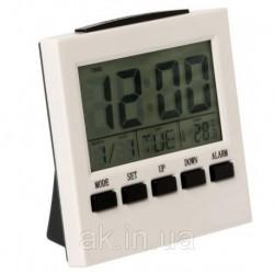 Электронные часы CJ-2159