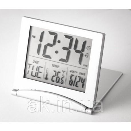 Часы электронные настольные AT-033
