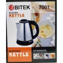 Чайник Bitek 7001 1500w