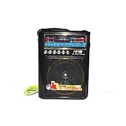 Радиоприемник NNS NS-108U-REC USB/SD MP3