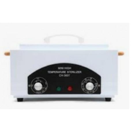 Стерилизатор сухожар, духовой шкаф CH-360T для стерилизации маникюрных инструментов