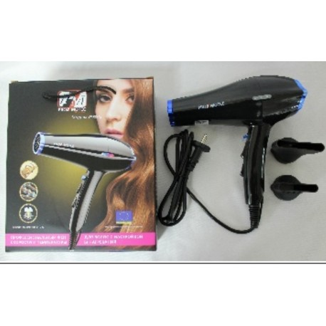 Профессиональный фен для волос Promotec Pm-2312 3000 Вт