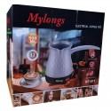 Турка Электрическая (Кофеварка) Mylongs KF-011