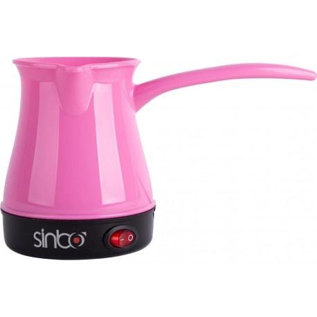 Электротурка Sinbo SCM-2928 (цвет микс)