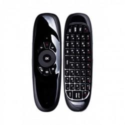Пульт Air Mouse C120 (русская клавиатура)
