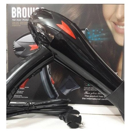 Фен для волос Browns KM-5806