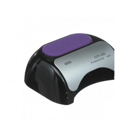 УФ CCFL/LED гибридная лампа 48W для гель лаков и геля