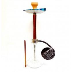 Кальян Bronze высота 62 см Кальян для кафе кальян на 1 персону