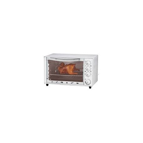 Электрическая мини- печь (мини-духовка) Lexical LOV-2904-2на 25л 1300W