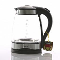 Электрический чайник LEXICAL LEK-1406 / 1.8 л / 2200Вт