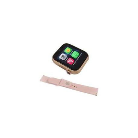 Умные часы-телефон смарт часы с камерой Smart Watch 6S