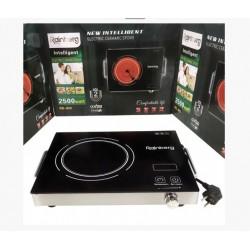 Плита электрическая инфракрасная настольная сенсорная Rainberg RB 805 2500 W 5 режимов