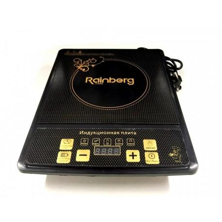 Индукционная плита Rainberg RB-811 настольная плита кухонная