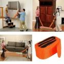 Ремни для переноски грузов, мебели и тяжестей - 2 шт