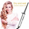 Керамическая палочка для завивки волос VGR V-526