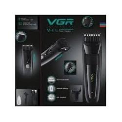 Машинка для стрижки VGR V-015 USB