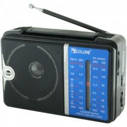 Радиоприемник GOLON Радиоприемник GOLON RX-A06
