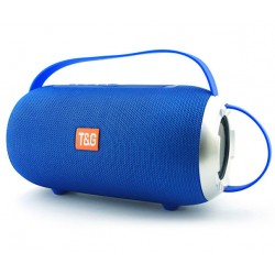 Портативная беспроводная Bluetooth колонка TG-112