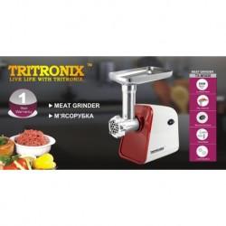Мясорубка Tritronix TX-M3020 2500Вт реверс