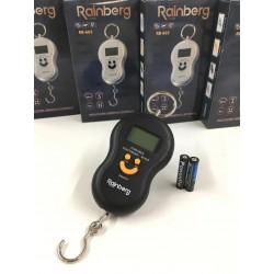 Кантер электронный Rainberg RB-603